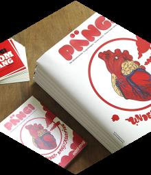 Paeng - Das Magazin