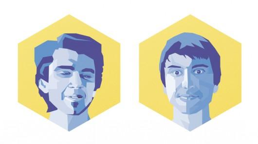 Atelier Hurra Ronny Traufeller & Thomas Witte